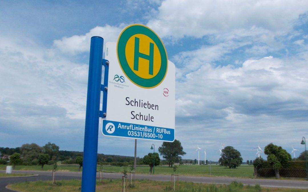 VerkehrsManagement Elbe-Elster GmbH schreibt Linienverkehrsleistungen aus