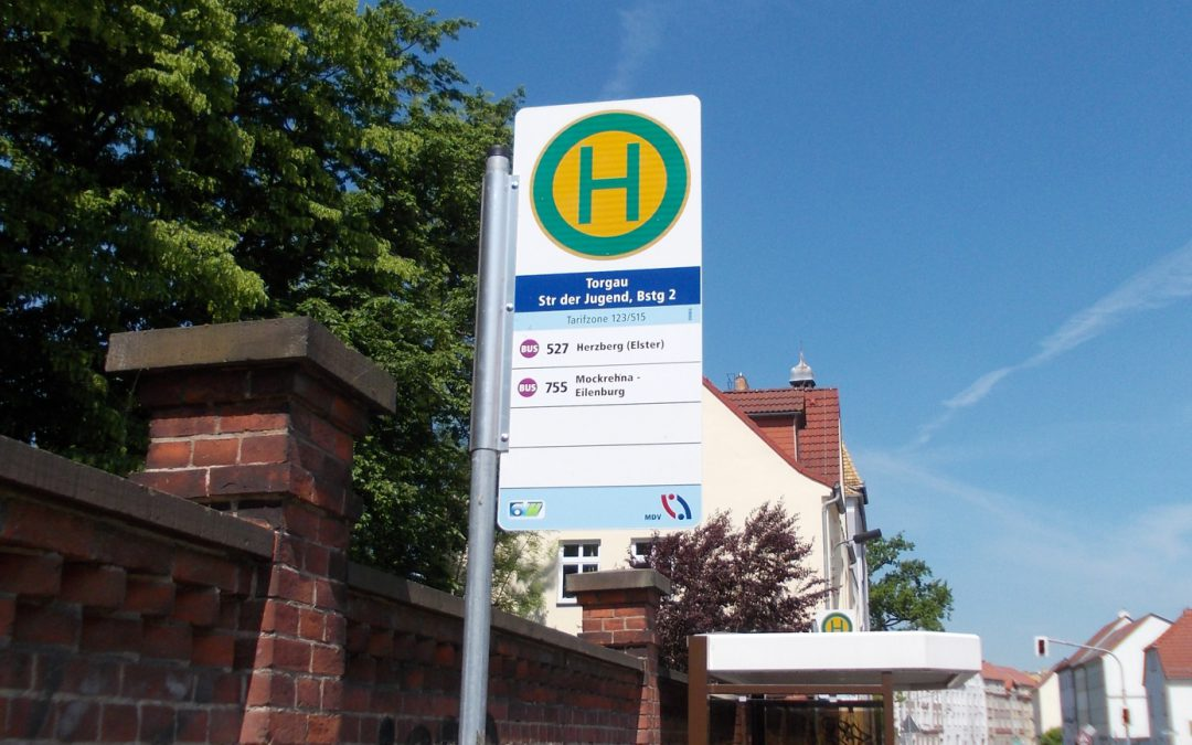 Übergangstarif Herzberg – Torgau gilt ab 01.08.2019