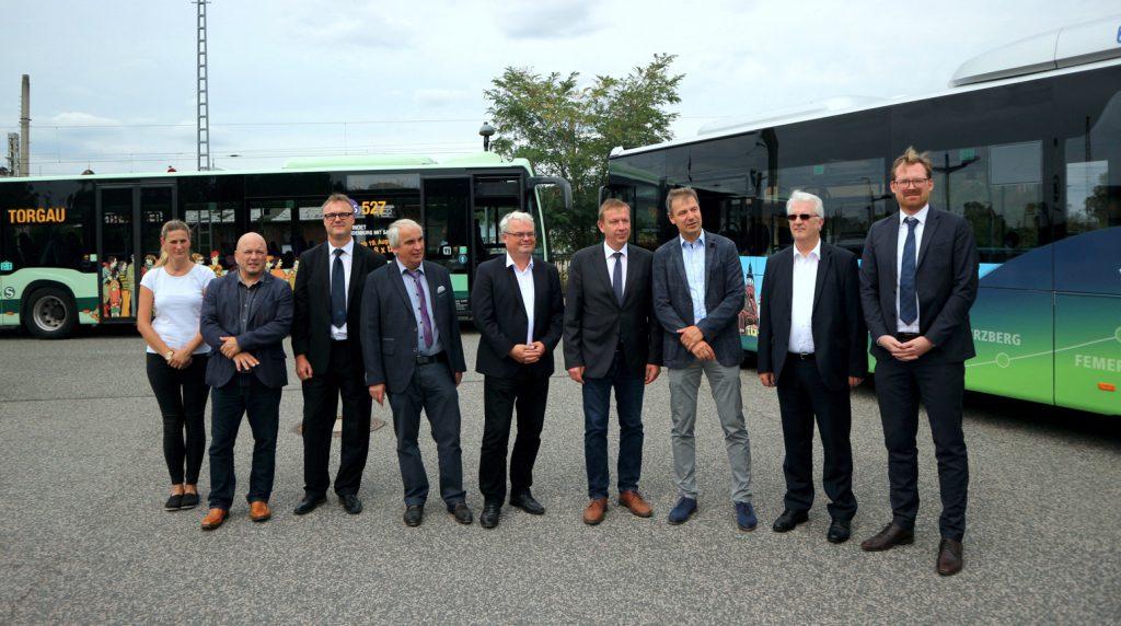 Start - VerkehrsManagement Elbe-Elster